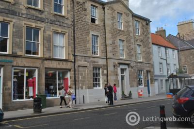 Property to rent in 37/2 Market Street, Haddington, East Lothian, EH41 3JE