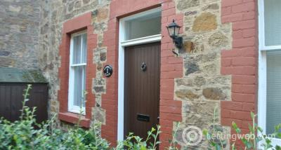 Property to rent in 1 Goodall`s Place, Haddington, East Lothian, EH41 4BQ