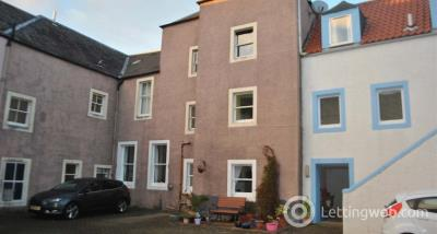 Property to rent in 1 Brewery Court, Haddington, East Lothian, EH41 4DG