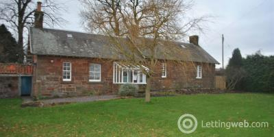 Property to rent in Luggate Lodge, Luggate, Haddington, EH41 4PZ