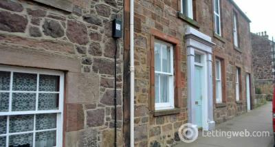 Property to rent in 9 Bridge Street, East Linton, East Lothian, EH40 3AG