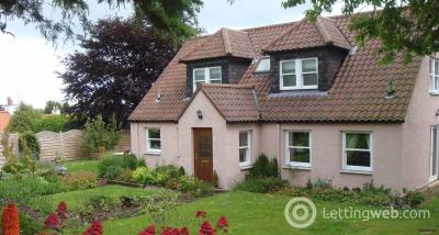 Property to rent in Camelia Cottage, Athelstaneford, North Berwick, EH39 5BE