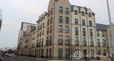 Property to rent in 13/1 Sandpiper Road, Edinburgh, EH6 4TU