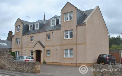 Property to rent in 5 Neilson Park Road, Haddington, East Lothian, EH41 3DT