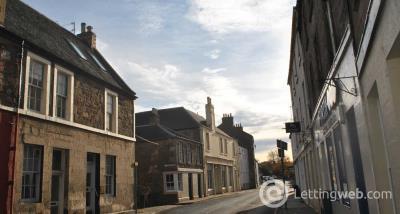 Property to rent in 36 Sidegate, Haddington, EH41 4BU