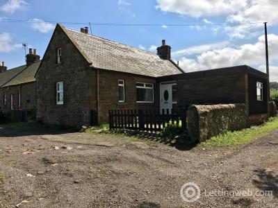 Property to rent in Cairndinnis Cottage, Haddington, East Lothian, EH41 4PX