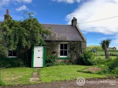 Property to rent in 1 Kidlaw Farm Cottage, Gifford, East Lothian, EH41 4JW