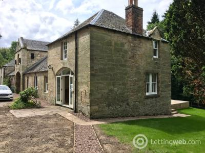 Property to rent in Foresters Cottage, Pencaitland, East Lothian, EH34 5EY