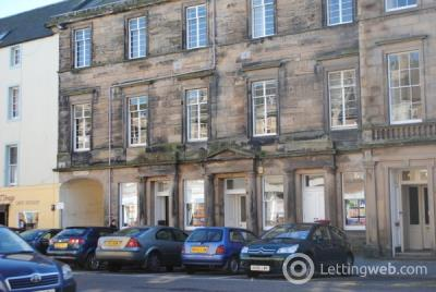 Property to rent in 47a High Street, Haddington, East Lothian, EH41 3EF