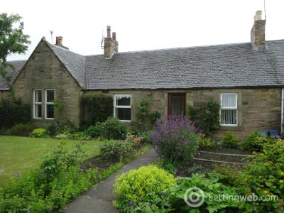 Property to rent in Beech Terrace, Pencaitland, East Lothian, EH34 5DG