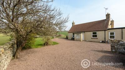 Property to rent in Ugston Farm Cottages, Haddington, East Lothian, EH41 3SR