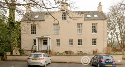 Property to rent in 13/2 Poldrate, Haddington, East Lothian, EH41 4DA