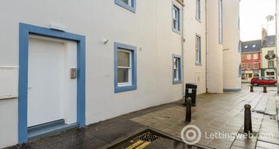 Property to rent in 13 Brown Street, Haddington, East Lothian, EH41 3JH