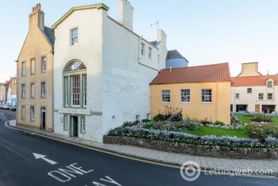 Property to rent in Hardgate, Haddington, East Lothian, EH41 3JN