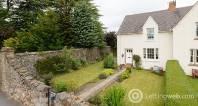Property to rent in Station Road, Haddington, East Lothian, EH41 3NZ