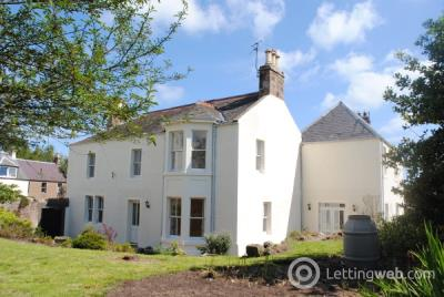 Property to rent in The Square, Scottish Borders, TD13 5XU