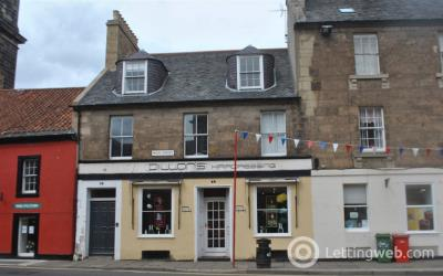 Property to rent in High Street, Haddington, East Lothian, EH41 3ED