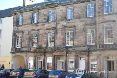 Property to rent in High Street, Haddington, East Lothian, EH41 3EE