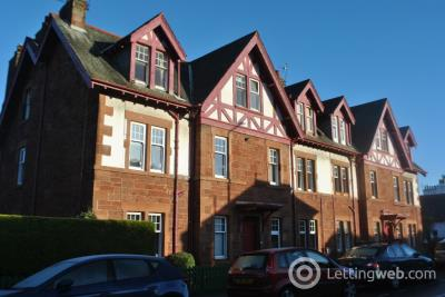 Property to rent in Clifford Road, North Berwick, East Lothian, EH39 4PW