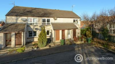 Property to rent in Dobsons Place, Haddington, East Lothian, EH41 4RT
