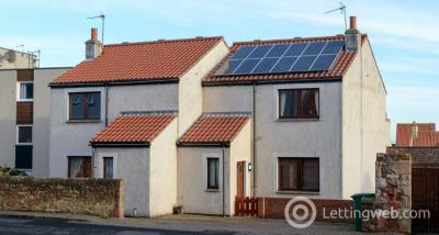 Property to rent in Castle Street, Dunbar, East Lothian, EH42 1EX