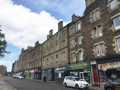 Property to rent in Dalry Road, Dalry, Edinburgh, EH11 2EB