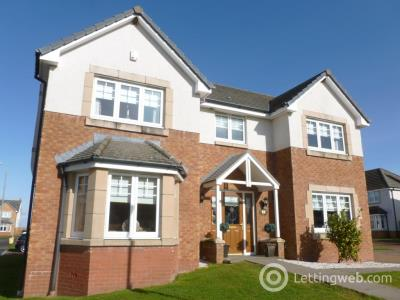 Property to rent in Eason Drive, Carluke
