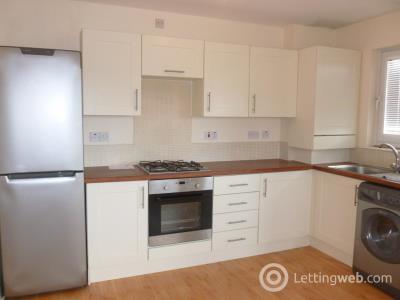 Property to rent in Wellington Street, Wishaw