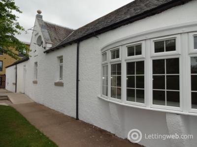 Property to rent in The Cottage, Woodlands Hotel, Broughty Ferry