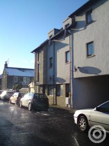 Property to rent in Brown Street, Broughty Ferry