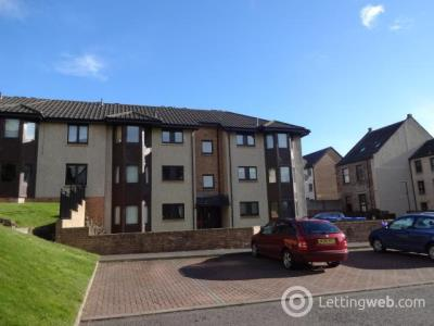 Property to rent in Taylor's Lane, Dundee