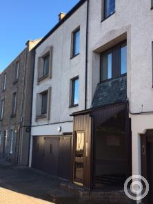 Property to rent in 4 Riverview, 30 Brown Street, Broughty Ferry