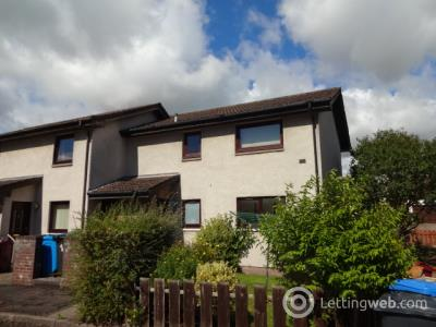 Property to rent in Dunkeld Place, Dundee