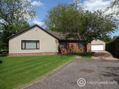 Property to rent in Boniface Place Invergowrie