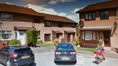 Property to rent in Double Hedges Park, Liberton (EH16)