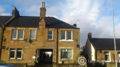 Property to rent in West Main Street, Broxburn (EH52)