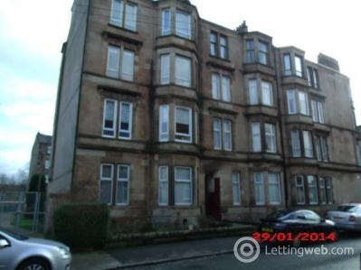 Property to rent in Wood Street, Dennistoun