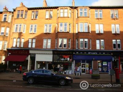 Property to rent in Crow Road, Broomhill