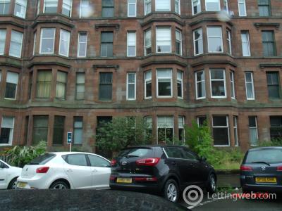 Property to rent in Dudley Drive, Hyndland