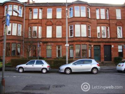 Property to rent in Ancaster Drive, Anniesland