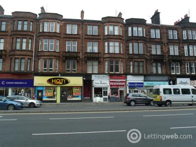 Property to rent in Great Western Road, Anniesland