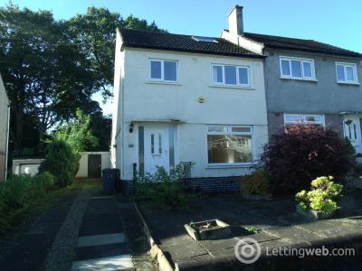 Property to rent in Glendaruel Avenue, Bearsden, Glasgow, G61