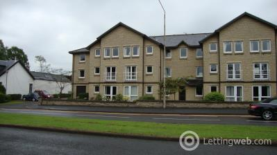 Property to rent in Fairview Court , Milngavie