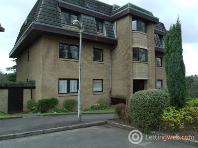 Property to rent in St. Germains, Bearsden