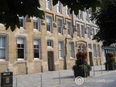 Property to rent in Brunswick Street , Glasgow