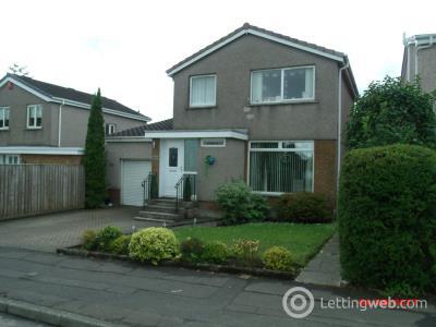 Property to rent in Prestonfield, Milngavie