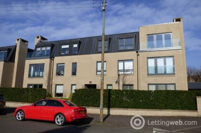 Property to rent in Whittingehame Drive, Anniesland