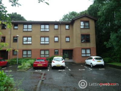 Property to rent in Woodlands Court, Old Kilpatrick, Dunbartonshire, G60