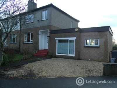 Property to rent in Cairns Drive, Milngavie