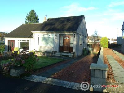 Property to rent in Drumcarn Drive, Milngavie